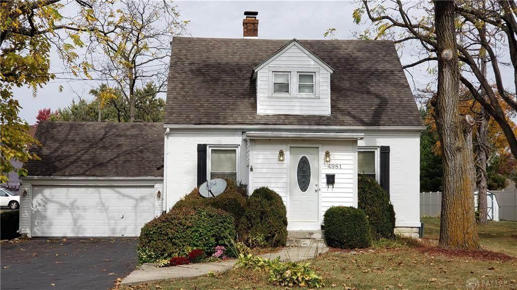 4981 Old Salem Road - Photo 1
