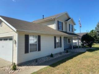 3760 Lacy Court, Middletown, OH 45044 (MLS #828231) :: The Gene Group