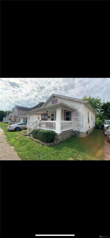 21 Farm Avenue, Franklin, OH 45005 (#828324) :: Century 21 Thacker & Associates, Inc.