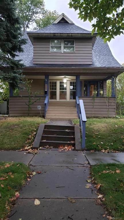 609 Stanley Street, Middletown, OH 45044 (MLS #828327) :: The Gene Group