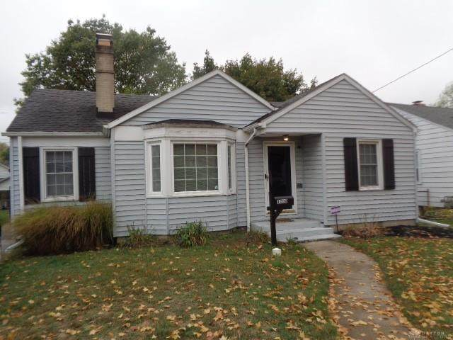 1000 Midway Street, Middletown, OH 45042 (MLS #828555) :: The Gene Group