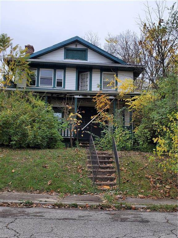 924 N Euclid Avenue, Dayton, OH 45402 (MLS #828714) :: The Westheimer Group