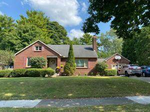614 S Clairmont Avenue, Springfield, OH 45505 (MLS #828796) :: The Westheimer Group