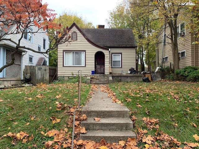 64 E Norman Avenue, Dayton, OH 45405 (MLS #828987) :: The Westheimer Group