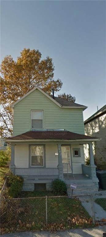 643 Ferguson Avenue, Dayton, OH 45402 (MLS #829050) :: The Gene Group