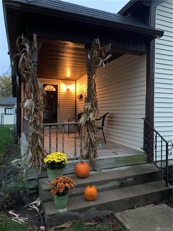 335 Garfield Avenue, Troy, OH 45373 (MLS #829064) :: Denise Swick and Company