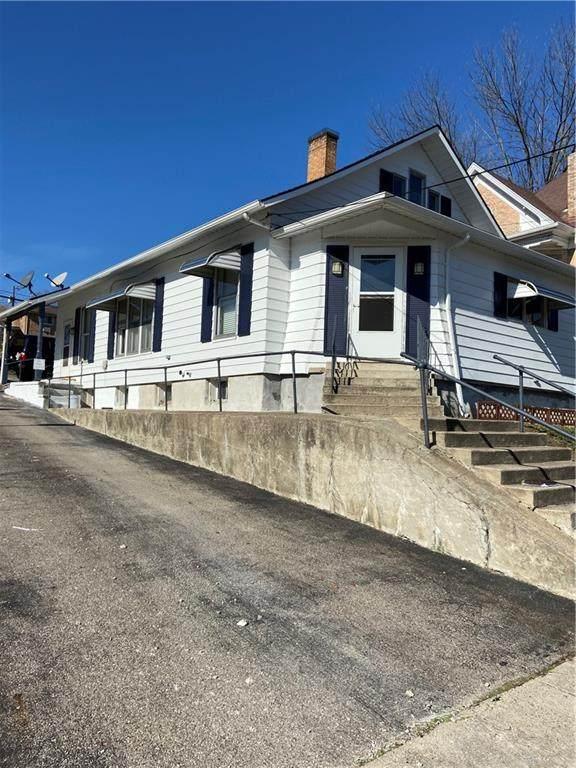 59 N Main Street, Waynesville, OH 45068 (MLS #829307) :: Denise Swick and Company