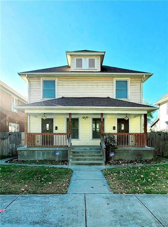 104 - 106 Harrison Street - Photo 1