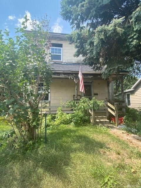 403 S 1st Street, Tipp City, OH 45371 (MLS #829568) :: Denise Swick and Company