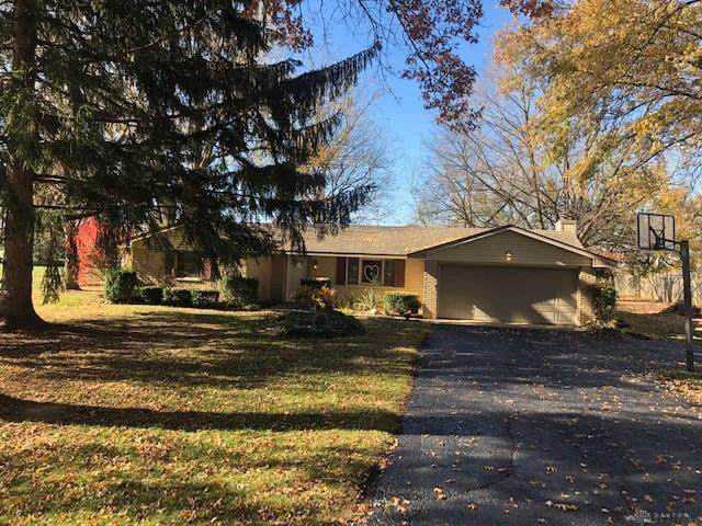 6030 Detrick Road, Tipp City, OH 45371 (MLS #829741) :: The Westheimer Group