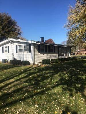 103 Romadoor Avenue, Eaton, OH 45320 (MLS #829812) :: The Gene Group