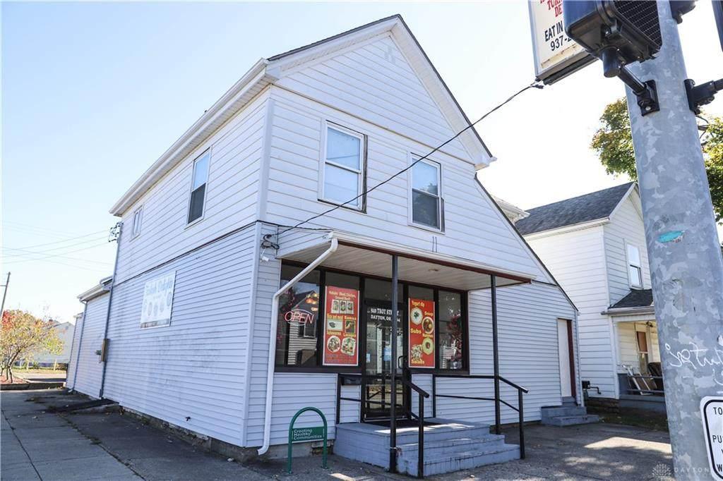 938 Troy Street - Photo 1