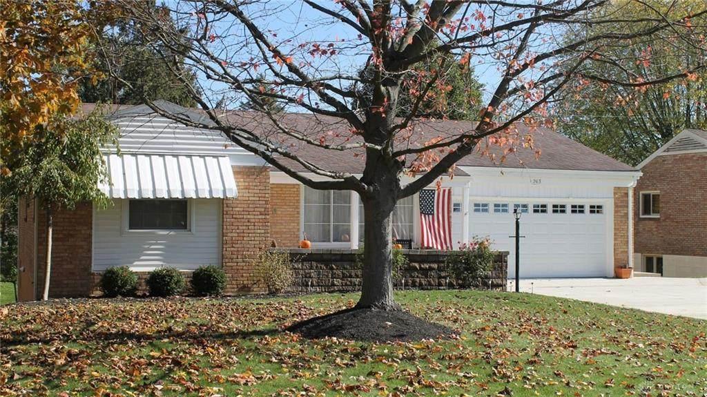 263 Hickory Drive - Photo 1