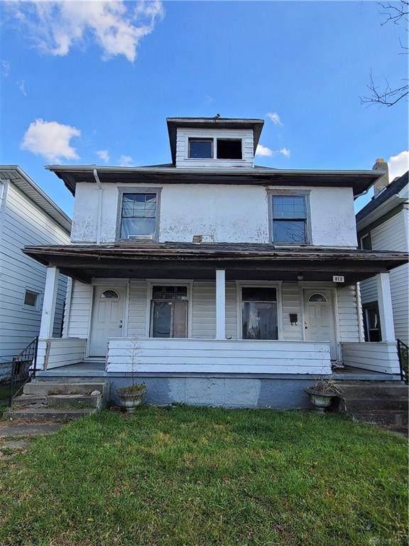812 Troy Street - Photo 1