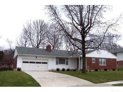 500 Jackson Lane, Middletown, OH 45044 (MLS #830302) :: The Westheimer Group