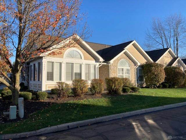 2647 Prestwick Village Circle, Springfield, OH 45503 (MLS #830367) :: Denise Swick and Company