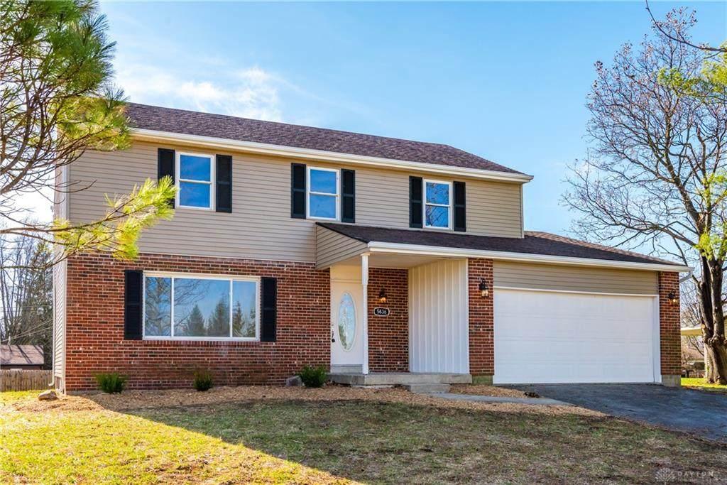 5836 Woodstone Drive - Photo 1