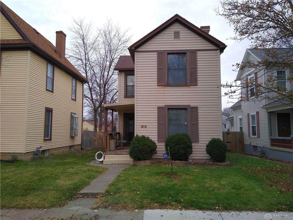 414 Gunckel Avenue - Photo 1