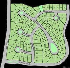 0 Lot 81 Audubon Lane, Beavercreek Township, OH 45385 (MLS #830607) :: The Westheimer Group