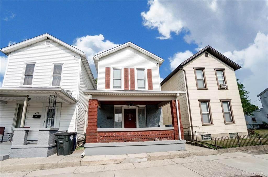 213 Burns Avenue - Photo 1