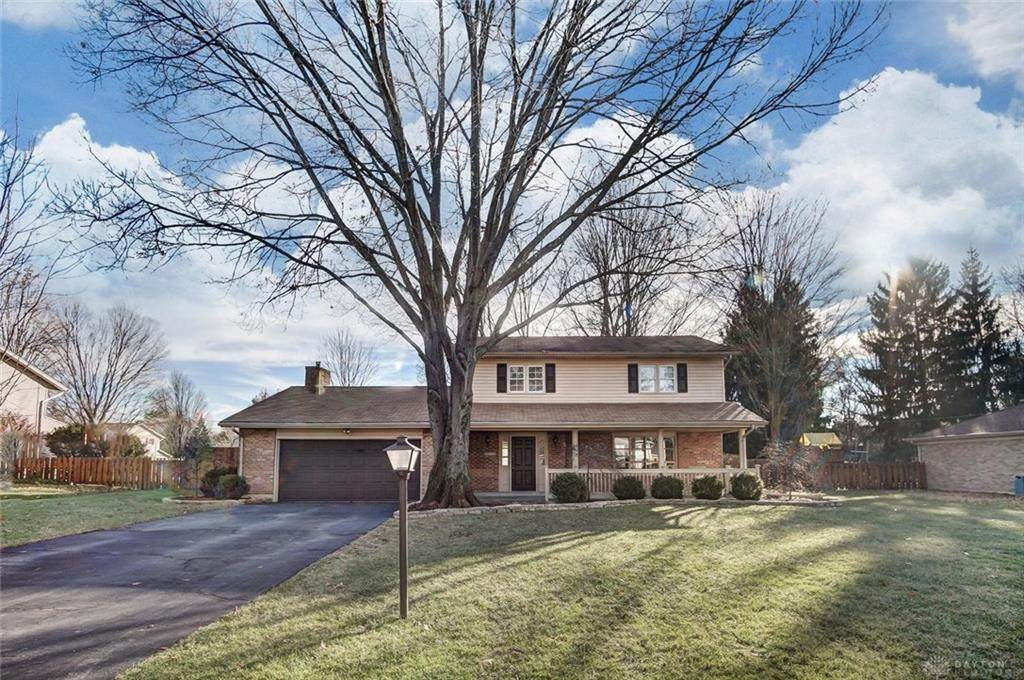 5336 Red Coach Road - Photo 1