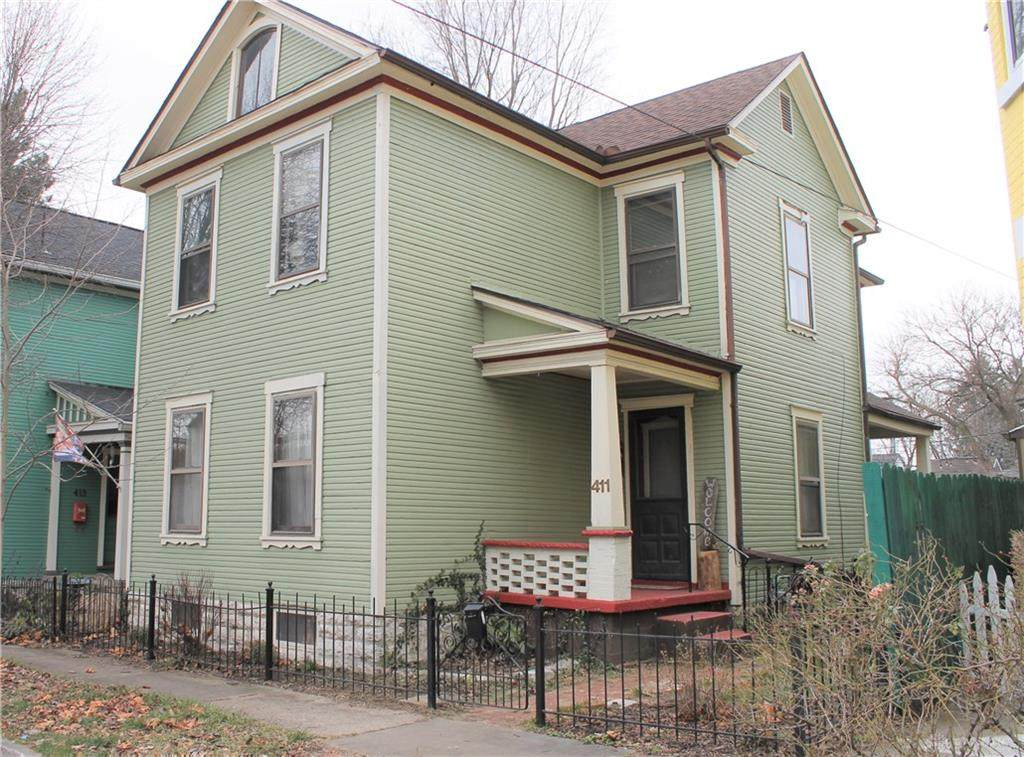 411 Jackson Street - Photo 1