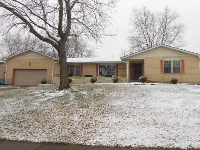 1905 Langview Drive, Fairborn, OH 45324 (MLS #832534) :: The Westheimer Group