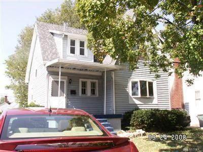1651 S Smithville Road, Dayton, OH 45410 (MLS #832691) :: The Gene Group