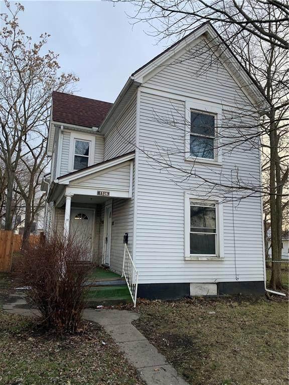 1326 Leo Street, Dayton, OH 45404 (MLS #832761) :: The Gene Group