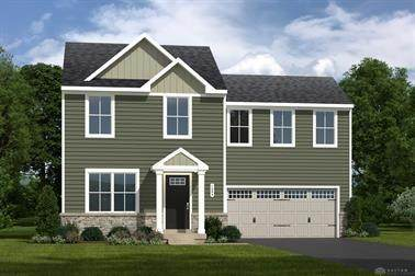 6645 Rivulet Drive, Middletown, OH 45005 (MLS #832767) :: The Gene Group
