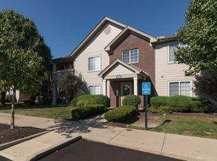 1981 Waterstone Boulevard #103, Miamisburg, OH 45342 (MLS #832872) :: Denise Swick and Company