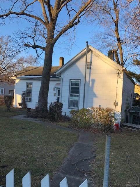 507 W Franklin Street, Troy, OH 45373 (MLS #832978) :: The Gene Group
