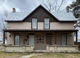 3 E Main Street, West Carrollton, OH 45449 (MLS #833047) :: The Westheimer Group