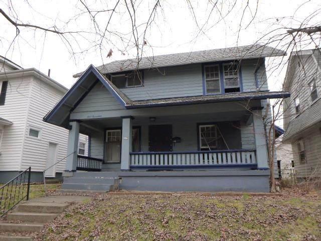 117 Elmwood Avenue, Dayton, OH 45405 (MLS #833195) :: Denise Swick and Company