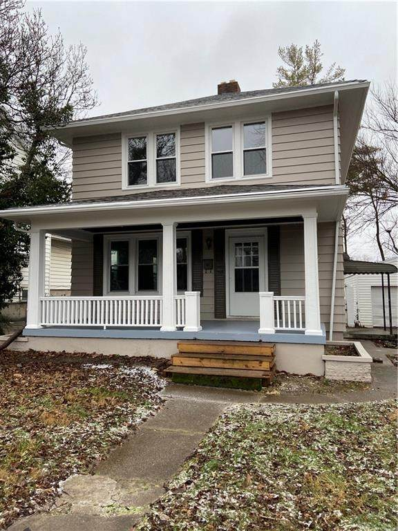 2404 Grand Avenue, Middletown, OH 45044 (MLS #833204) :: Denise Swick and Company