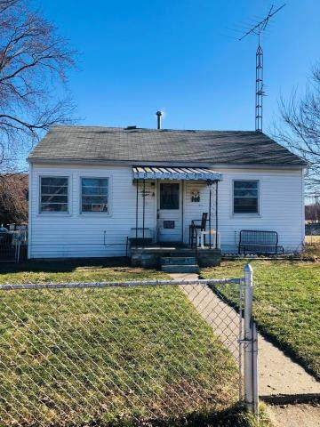1612 Mansfield Avenue, Springfield, OH 45505 (MLS #833264) :: Denise Swick and Company