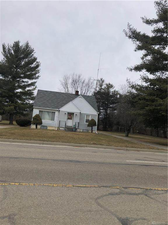 7101 Hoke Road, Clayton, OH 45315 (MLS #833341) :: The Gene Group