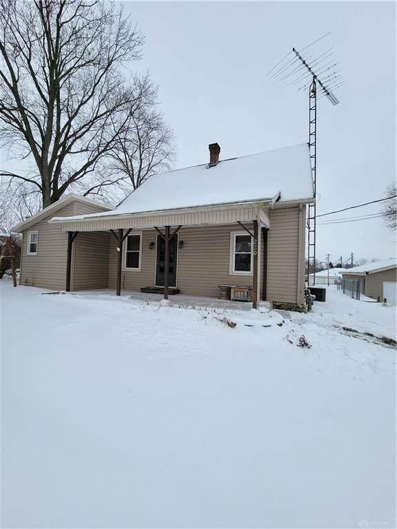 220 Ellis, Degraff, OH 43318 (MLS #833412) :: Denise Swick and Company