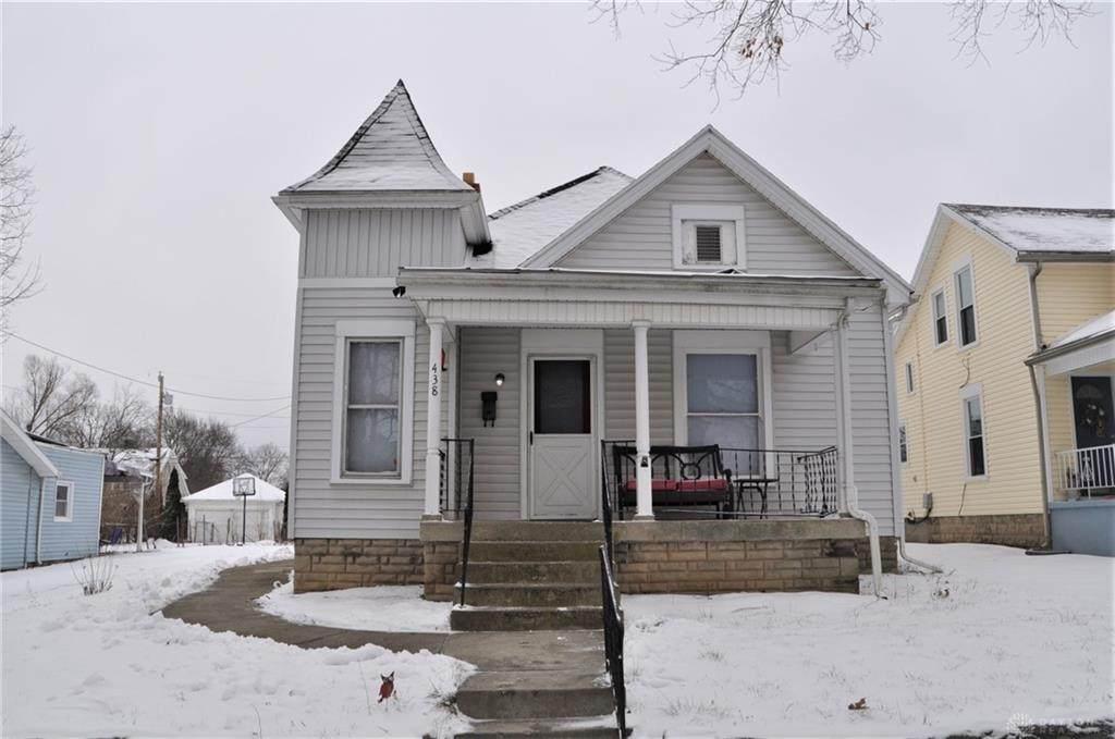 438 Plum Street - Photo 1