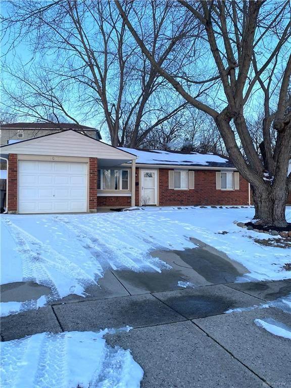 1057 Stonyridge Avenue, Troy, OH 45373 (MLS #833725) :: Denise Swick and Company