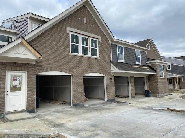 128 Old Pond Road 25-302, Springboro, OH 45066 (MLS #833876) :: Denise Swick and Company