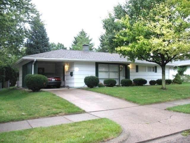 472 S Hayden Avenue, Dayton, OH 45431 (MLS #833972) :: Denise Swick and Company