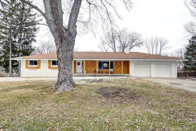 9415 Sheehan Road, Centerville, OH 45458 (MLS #833997) :: Denise Swick and Company