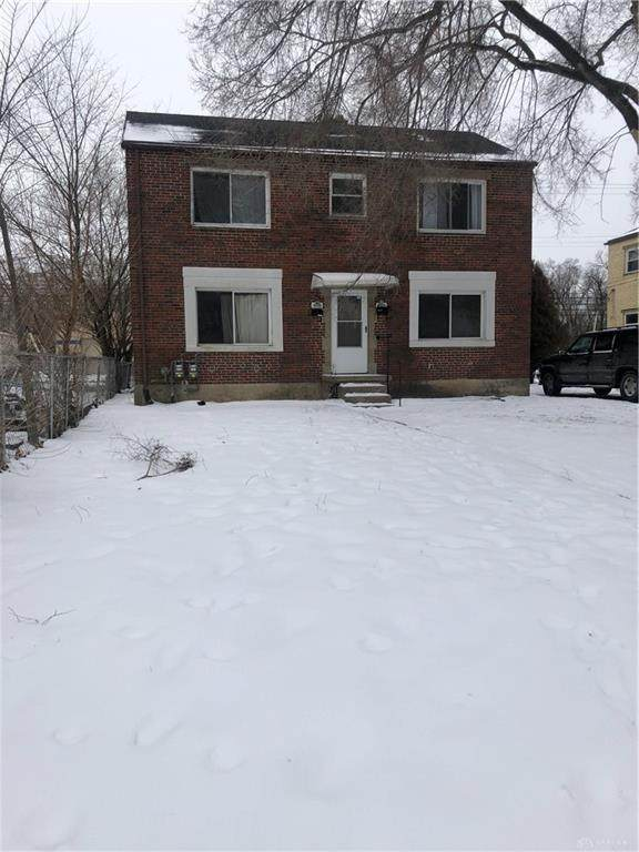 396 Morris Drive #398, Fairborn, OH 45324 (#834116) :: Century 21 Thacker & Associates, Inc.
