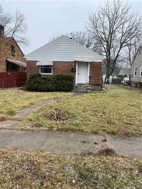 224 Fer Don Road, Dayton, OH 45405 (MLS #834118) :: Denise Swick and Company