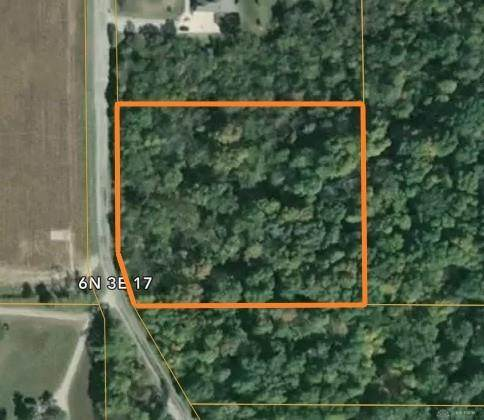 0 Twin Township Road, West Alexandria, OH 45338 (MLS #834419) :: The Gene Group