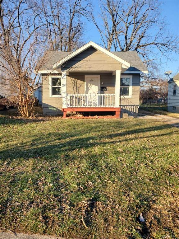 4533 Midway Avenue, Dayton, OH 45417 (MLS #834483) :: Denise Swick and Company