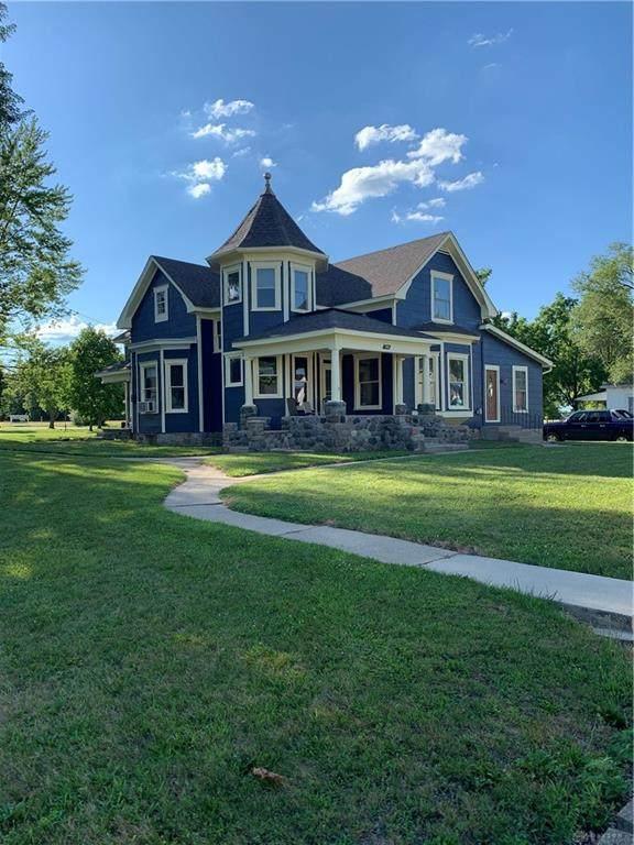 348 N Bridge Street, Gettysburg, OH 45328 (MLS #834547) :: Denise Swick and Company