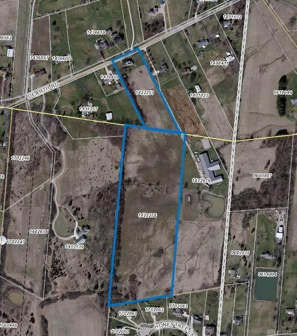 5185 N Dearth Road, Springboro, OH 45066 (MLS #834653) :: The Swick Real Estate Group