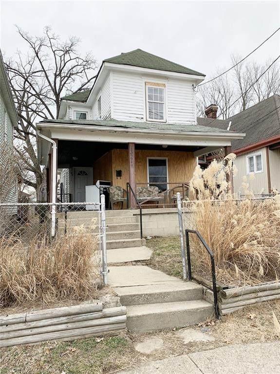 1321 Woodlawn Avenue, Middletown, OH 45044 (#834832) :: Century 21 Thacker & Associates, Inc.